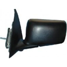Ford Escort/Orion 90-95 Electric Primed Wing Mirror DRIVER