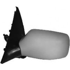 Ford Escort MK6 95-01 Manual Primed Wing Mirror DRIVER