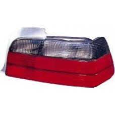 BMW 3 series E36 2 door smoked style tailights