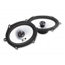"""Alpine SXE-5725S 5""""x7"""" (12.5x17.5cm) Coaxial 2-Way Speaker"""