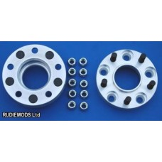 Land Rover Discovery 3 30mm Aluminum Spacer