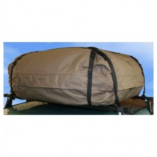 Car Roof Bag Luggage Holder Soft Canvas Bag Waterproof Roof Box