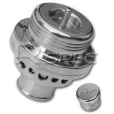R-SPEC Twin Piston Dump Valve BOV 34mm inlet inc blanking plug