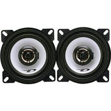 "Alpine SXE-1025S 10cm / 4"" coaxial customs Car Speakers"