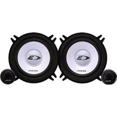 "Alpine SXE-1350S 5.25"" / 13cm component car speakers"