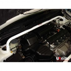 Ultra Racing Front Upper Strut Brace Honda Civic EP3 Type R 02-0