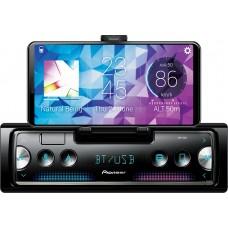 Pioneer SPH-10BT Single Din bluetooth car stereo USB BT Apple car play Android